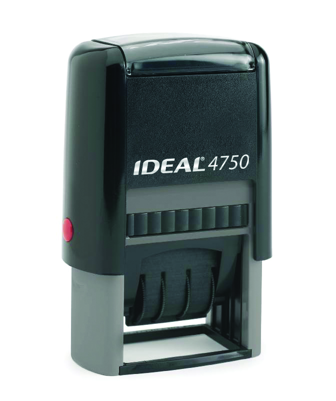 Ideal 4750 Dater